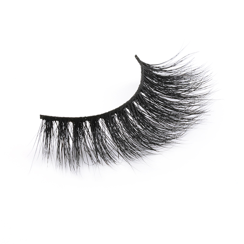 Inquiry for Start lash business of 3D mink lashes natural Siberian mink soft band natural short mink styles hot in US and UK XJ34