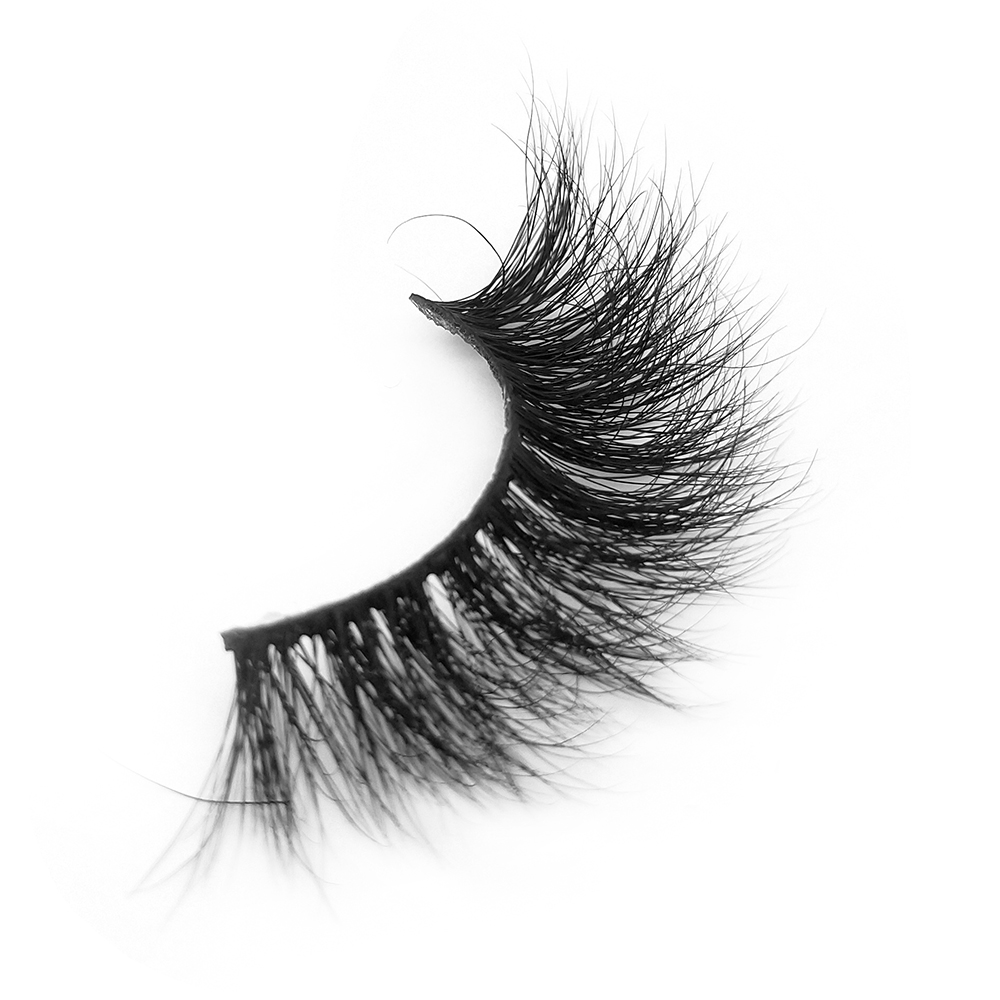 Best False Eyelash 5d Mink Lashes Wholesale Eyelashes Xj04