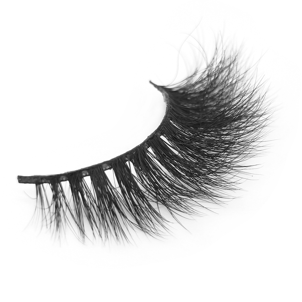 3d Mink Lash Vendors Free Sample private label for 5D mink eyelashes wholesaleXJ15