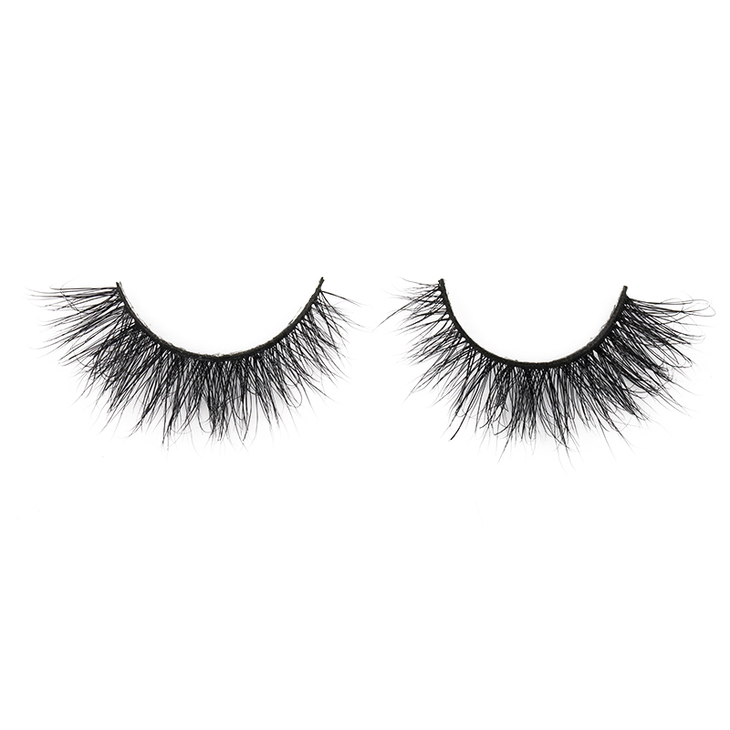 Inquiry for 2021 best selling lashes 9D mink lashes wholesale mink lashes with clear band professional lashes vendor XJ