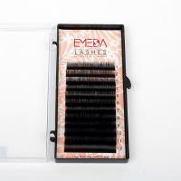 Natural silk eyelash synthetic mink lashes extension SN133