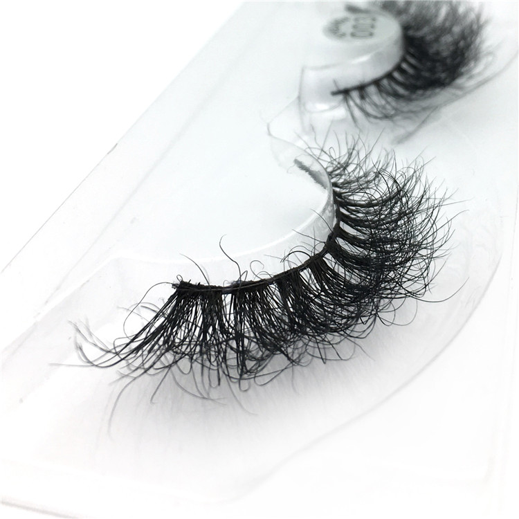 Wholesale Best Permant Real 3D Mink Lashes PY1