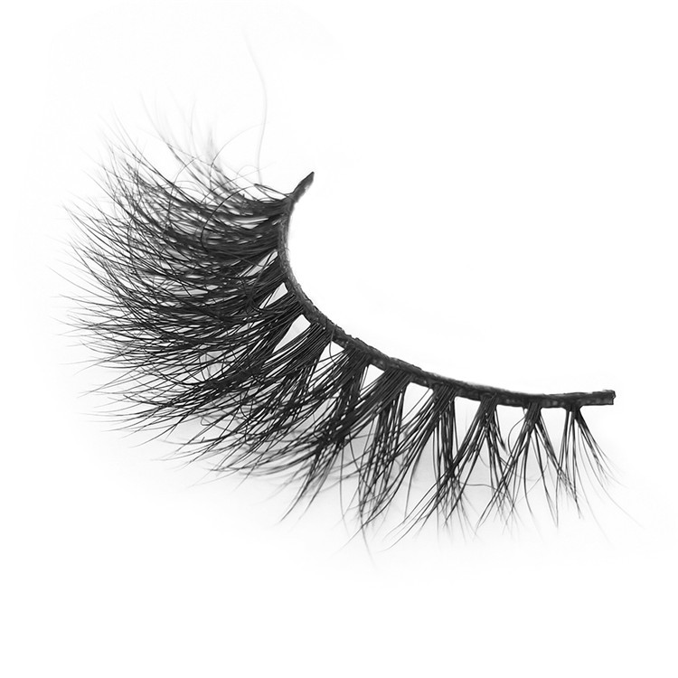 Luxury Mink Lashes Wholesale Natural Looking Premium 5d Mink Lashes