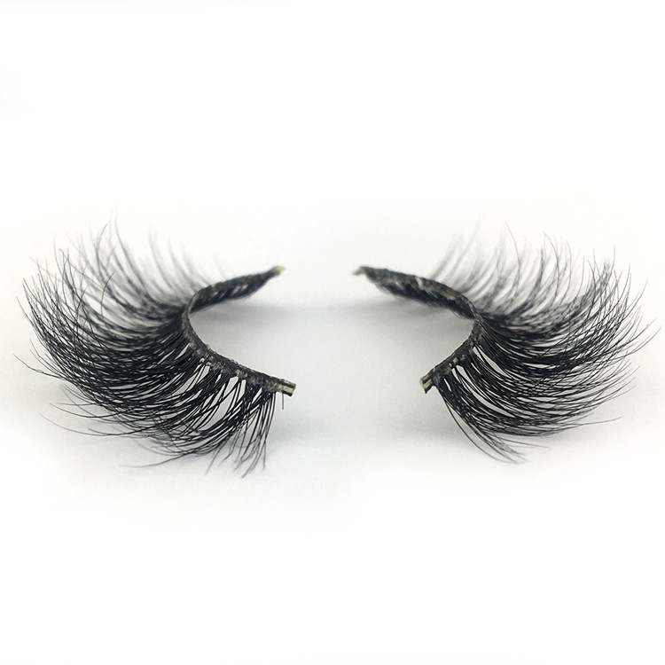 Real Mink Eyelash Popular and Natrual Lash Y-50