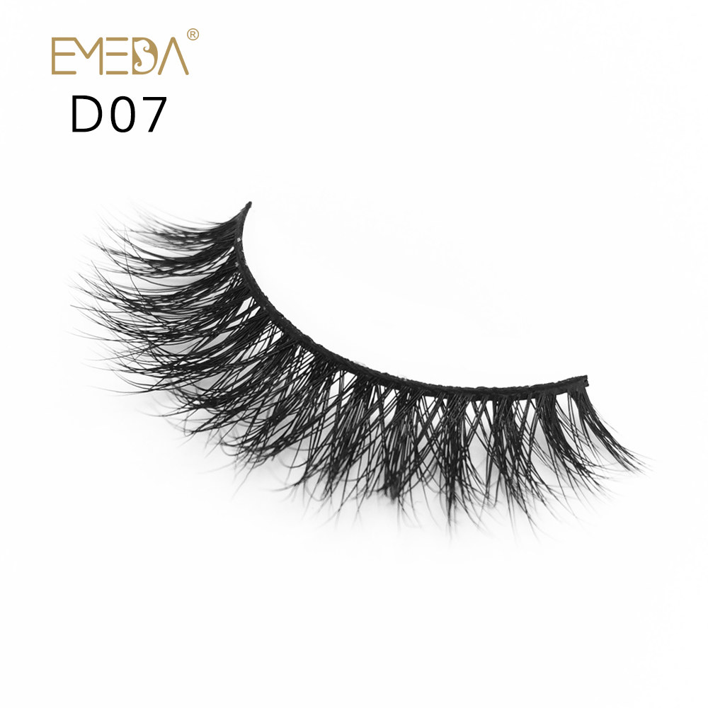 Wholesale 3D Mink Lashes Factory  JH-PY1