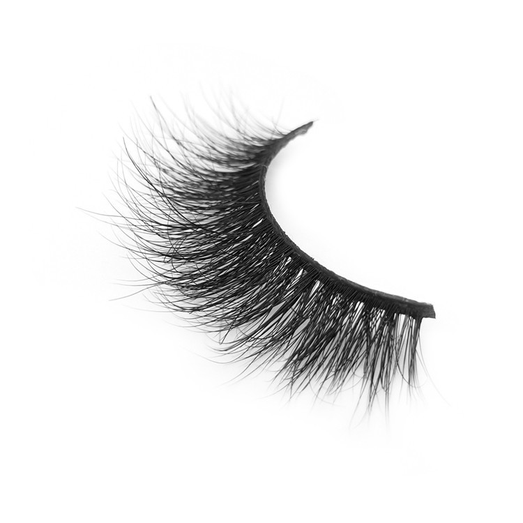 Mink Lashes Vendor Supply3d Mink Eyelashes Wholesale PY1