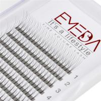 Wholesale Volume Single Cluster Eyelash Extensions PY1