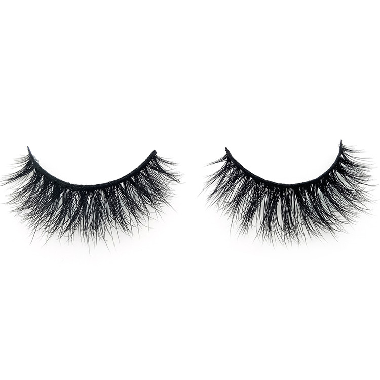 Mink lashes with cotton band luxury styles JH-PY1
