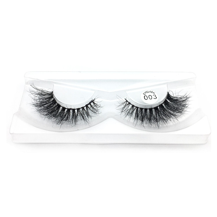 Custom private label mink lash bar YP81
