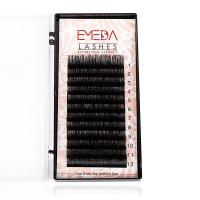 Real Mink Fur Eyelash Extensions Private Package JE-PY1