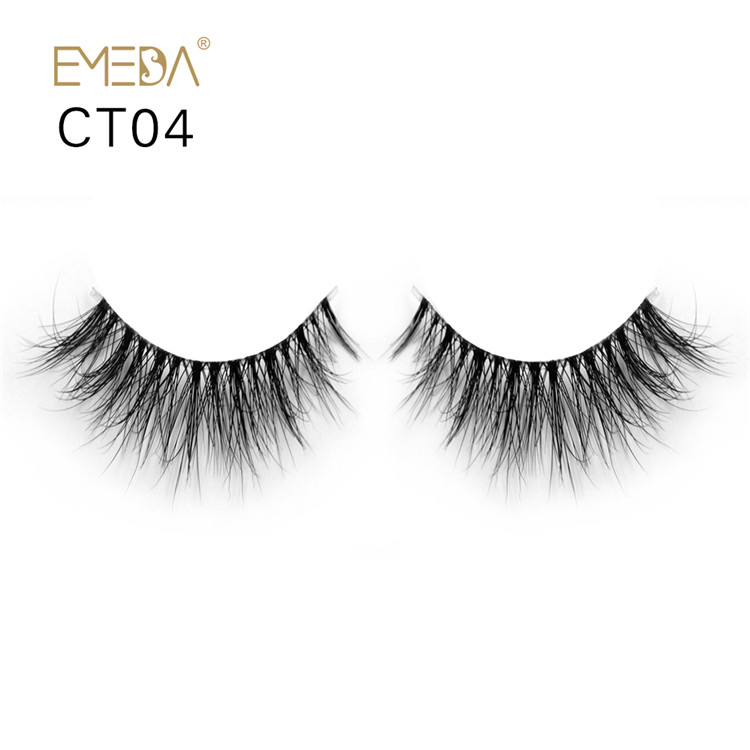 Wholesale Mink Lashes Suppliers Private Label Mink Lashes