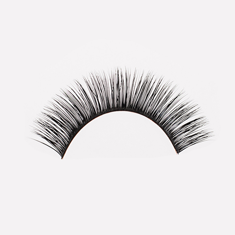 Private Label Real Siberian Mink Fur Lashes 8-14mm J/B/C/CC/D/D+ JN02