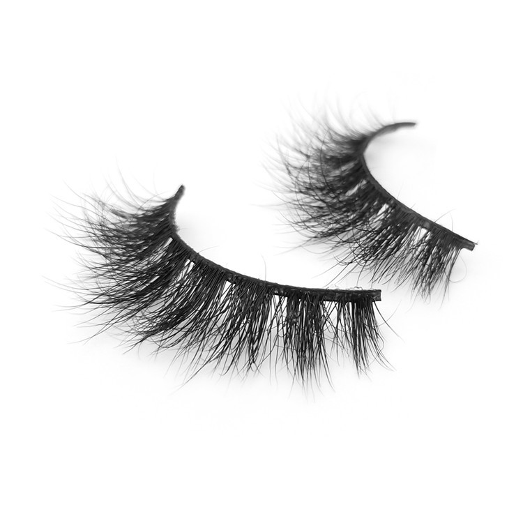 Beautiful False Eyelashes Supplier Wholesale Natural Looking False Eyelashes