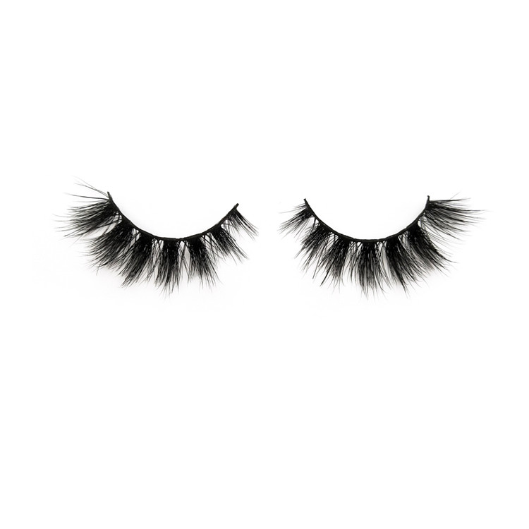 Inquiry for top quality best-selling 3D mink lashes professional eyelash vendor custom package UK  YL49