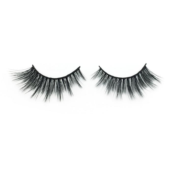 7410ebb3c52 High quality silk eyelash synthetic silk lashes JH-PY1 - Emeda eyelash