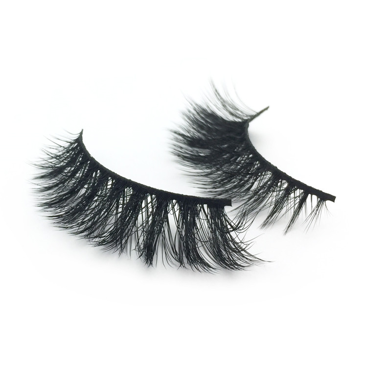 Long Double Layer 3d Silk Eyelashes Growth PY1