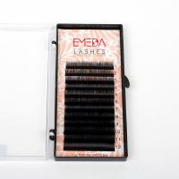 Easy To Handle Faux Mink Eyelash Extension SN-PY1