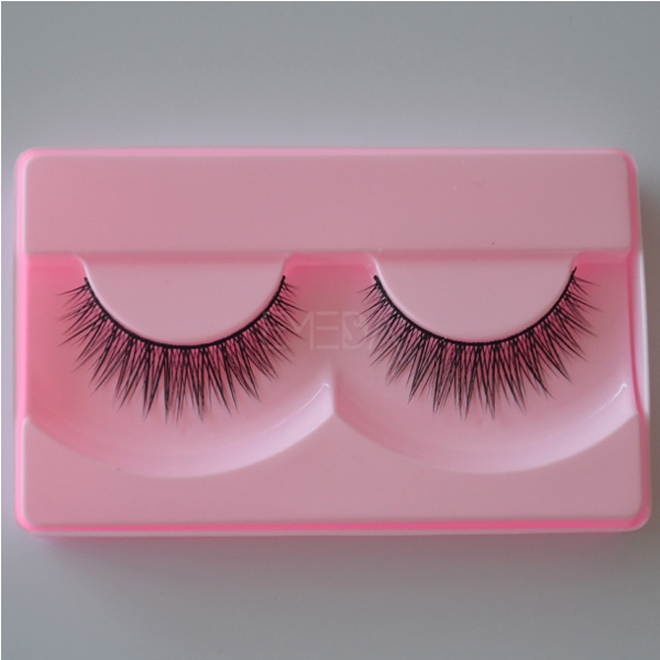 Tip mellow eyelash with top quality L67