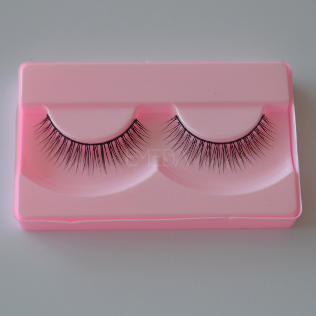 Faux mink eyelashes,vivid synthetic eyelashesL79