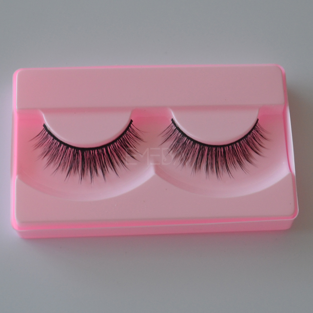 Eyelash,fasion synthetic eyelash L80