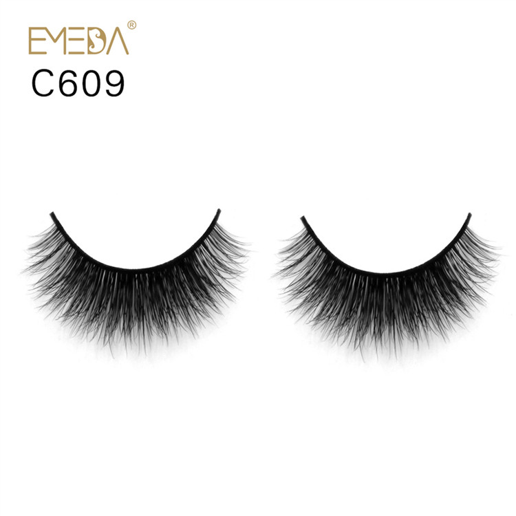 Wholesale 3d Mink Lashes Made From Premium Quality Material PY1