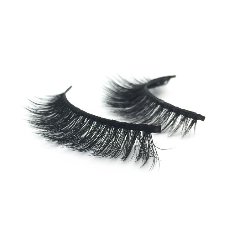 Eyelash Vendors Wholesale Best 3D Silk False Eyelashes Y1