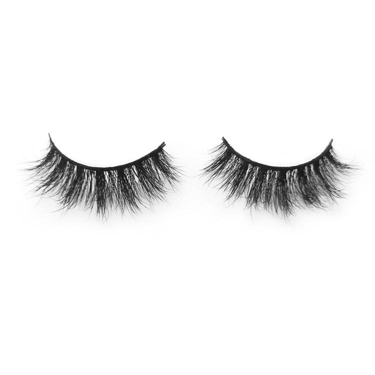 2a839322dc8 Cruelty Free 3d Mink Eyelashes Vendors Custom Eyelash Packaging Box ...
