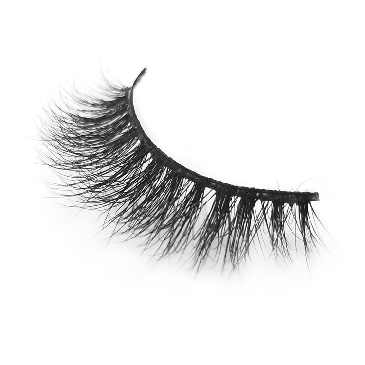 Wholesale Premium Mink Eyelashes Indonesia PY1