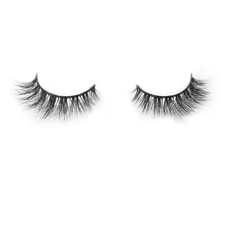 Eyelashes Vendors Wholesale Cruelty Free 3d Mink Eyelashes PY1