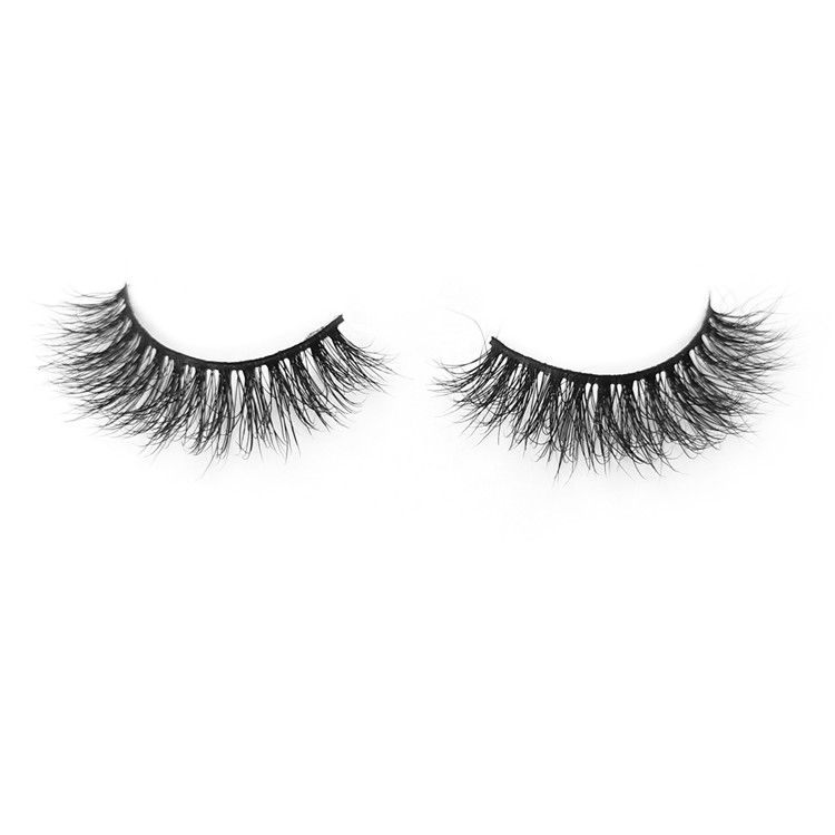 Wholesale Lashes Vendors Supply Natural Looking 3d Mink Eyelashes PY1
