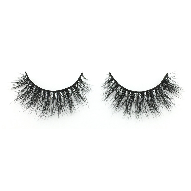 Wholesale No Harm  Mink Fur Eyelashes YP-PY1