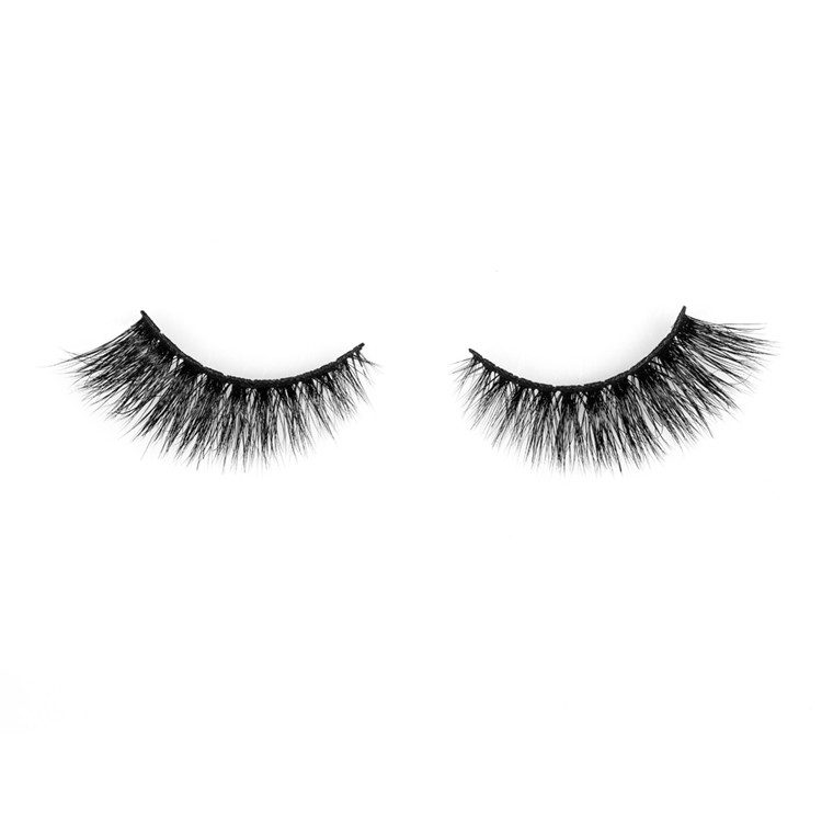 Inquiry for best quality luxury crown grade 3D mink eyelashes best mink lashes vendor USA YL75