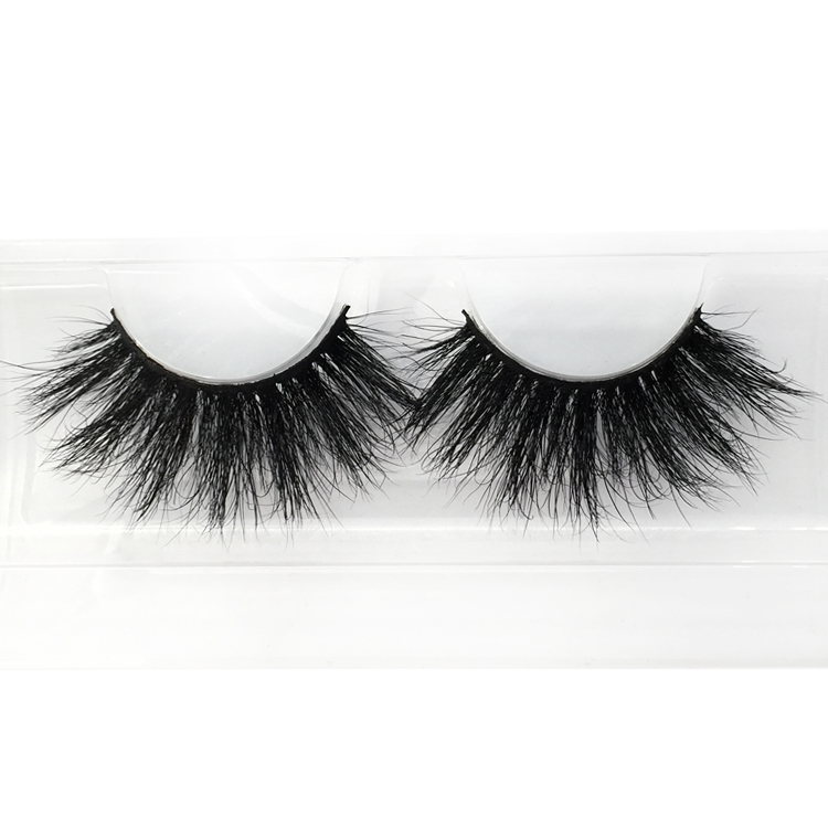 Wholesale Price 3D Mink Eyelash JH-PY1