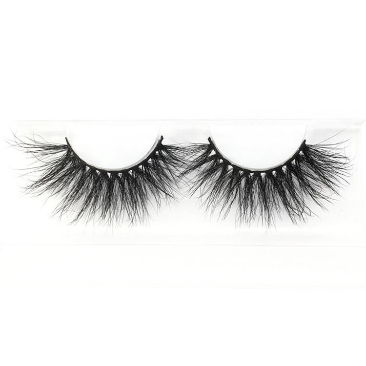 Highend  5D mink lashes factory  JH198