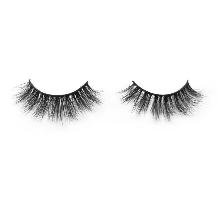 Supply Free Eyelashes Samples Mink 3d Eyelashes  EL-PY1