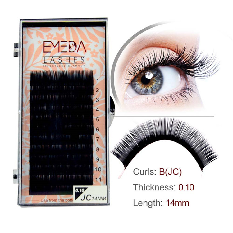 Best Quality Eyelash Extensions Manufacturer Y-7
