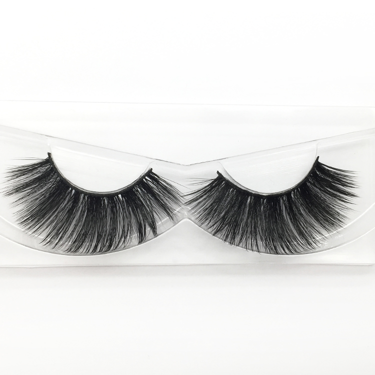 Faux Mink Eyelashes Manufacturer Wholesale 3d Silk Lashes