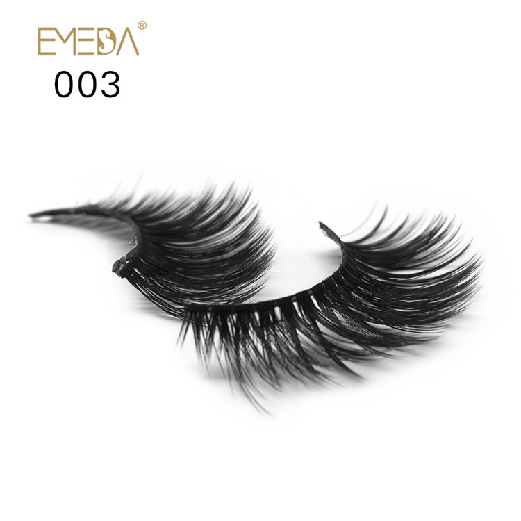 Wholesale Premium Waterproof False Eyelashes PY1