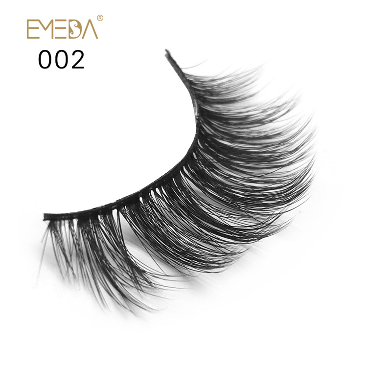 The  Newest 3D Silk False Eyelashes  YP003-PY1