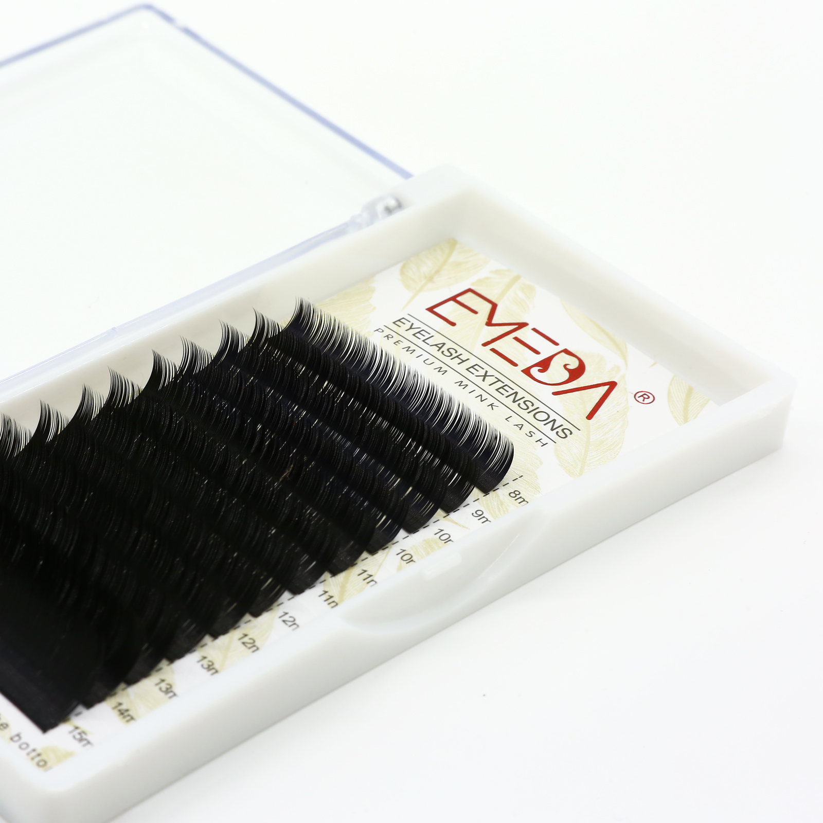 Wholesale ODM OEM Eyelash Extensions In Korea PY1