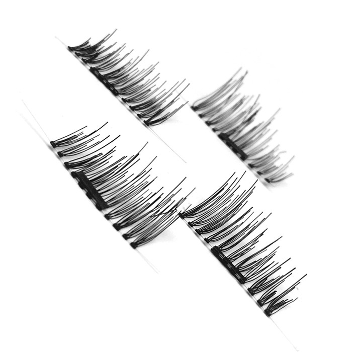 Factory whosale hot selling magnetic lashes YP66