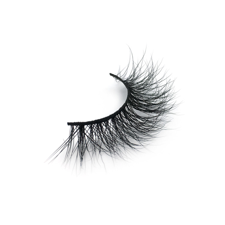 Premium 3D mink Strip Eyelashes Priavate Lable Acceptable YY02