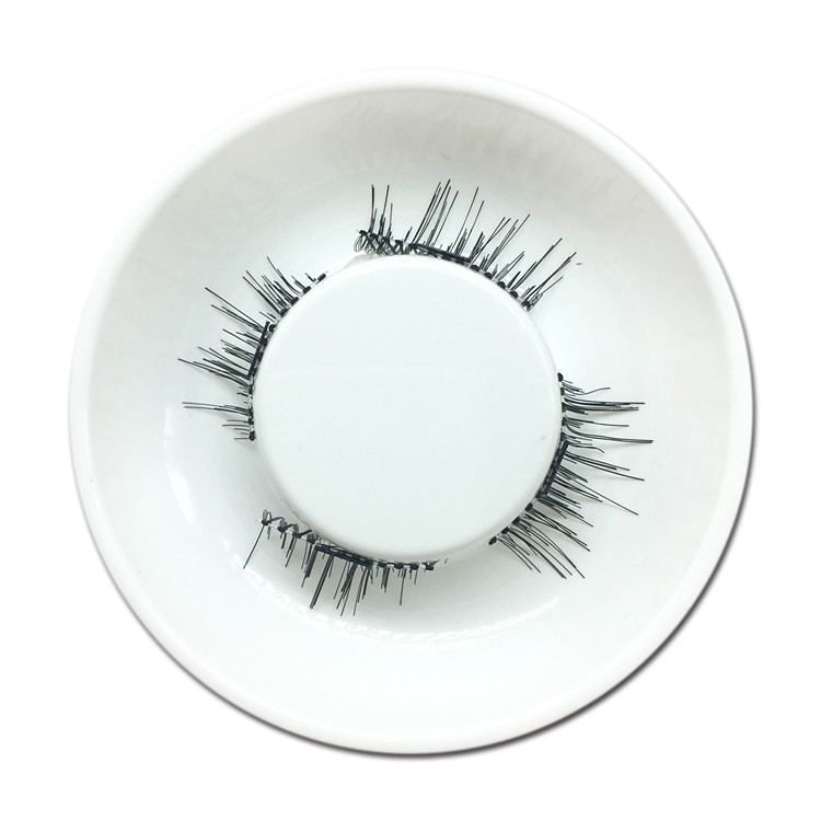 Wholesale Premium Single Magnetic Eyelashes Y-PY1