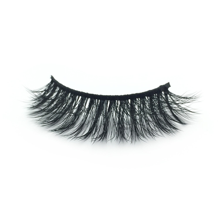 3d Silk Lashes Manufacturers Provide Perfect Faux Mink Eyelashes PY1